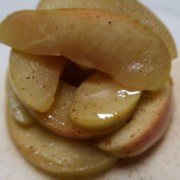 Apfelkompott