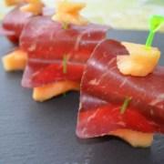 Melonenschiffchen