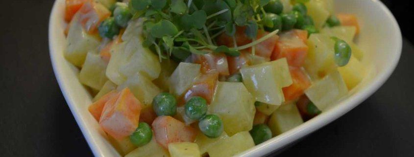 Russsicher Salat