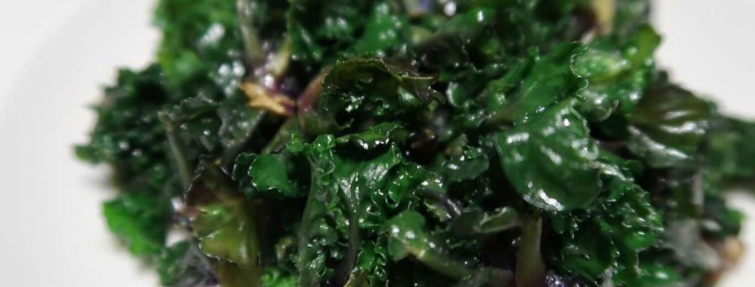 Flower Sprouts Salat