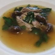 Vietnamesischie Suppe