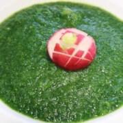 Radieschensuppe