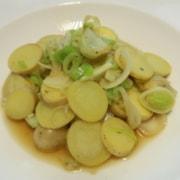 Kartoffel Luch Suppe